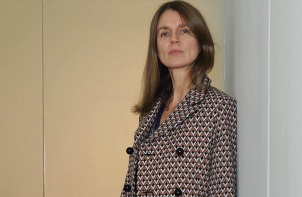 The PR Series: Karla Otto