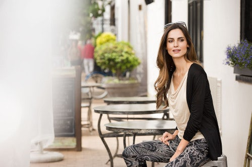 Gerry Weber Summer 2014 | Source: Gerry Weber