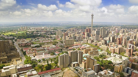 In south africa more evolution than revolution global currents johannesburg source shutterstock altavistaventures Choice Image