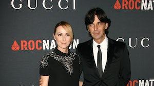 Frida Giannini and Patrizio di Marco of Gucci | Source: Shutterstock