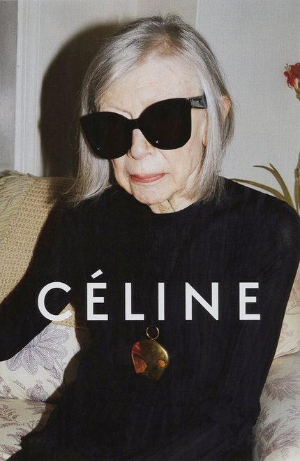 Céline Spring/Summer 2015