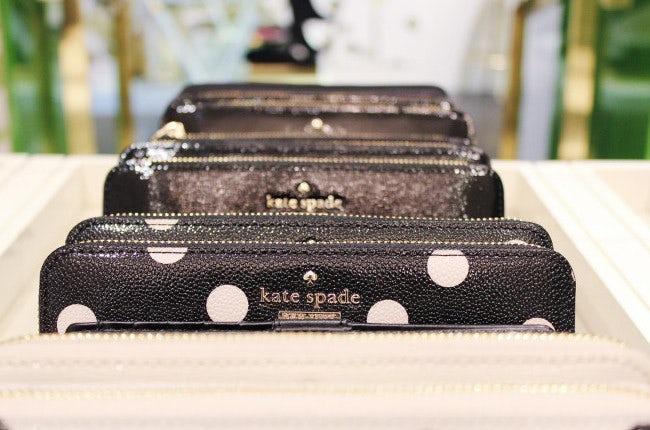 Kate Spade purses | Source: Kate Spade