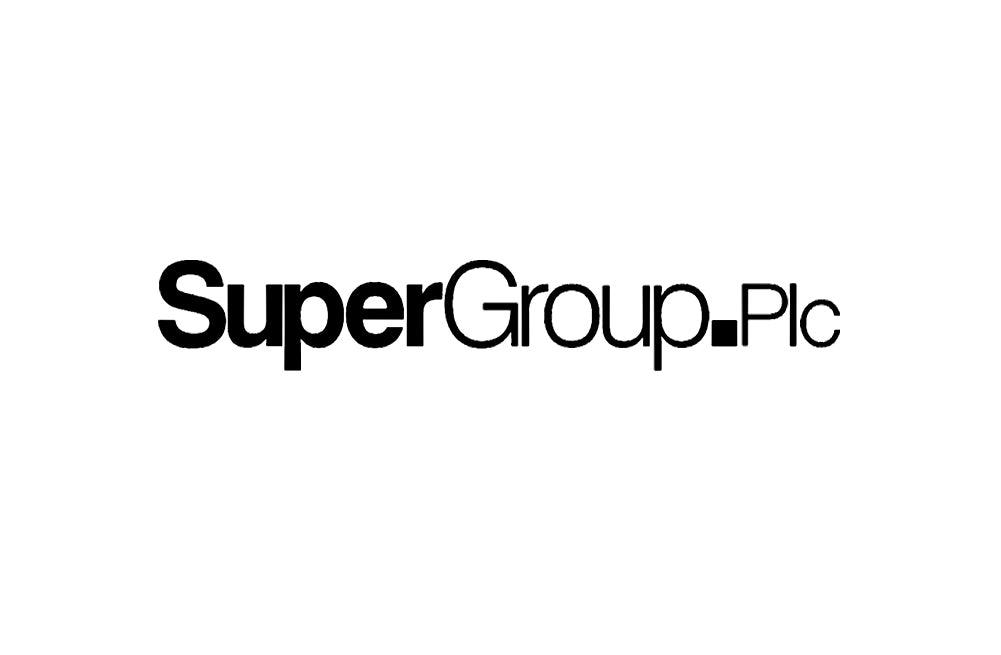 SuperGroup Logo | Source: supergroup.co.uk
