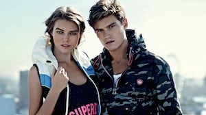 Superdry | Source: Superdry
