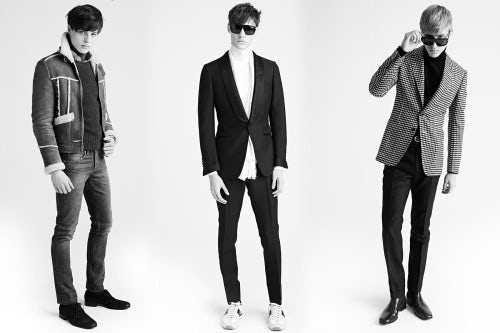 Tom Ford Autumn/Winter 2015 | Source: Courtesy