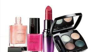 Avon cosmetics   Source:  Avon