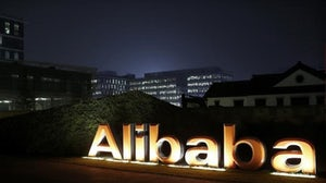 Alibaba headquarters in Hangzhou, China | Source: Reuters