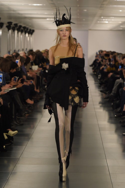 Maison Margiela Artisanal Spring/Summer 2015 | Source: Courtesy