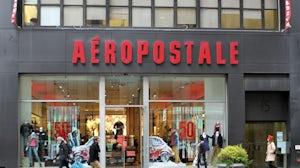 Aeropostale store | Source: Aeropostale