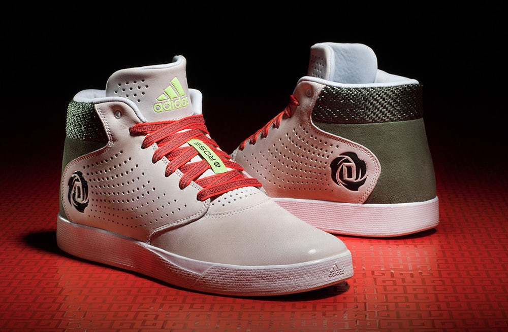 """Adidas """"Year of the Goat"""" sneakers 