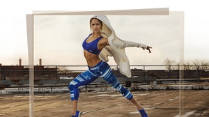 Misty Copeland for Under Armour | Source: Under Armour