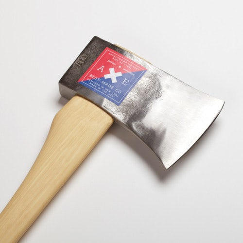 Axe by Best Made Company | Source: Best Made Company