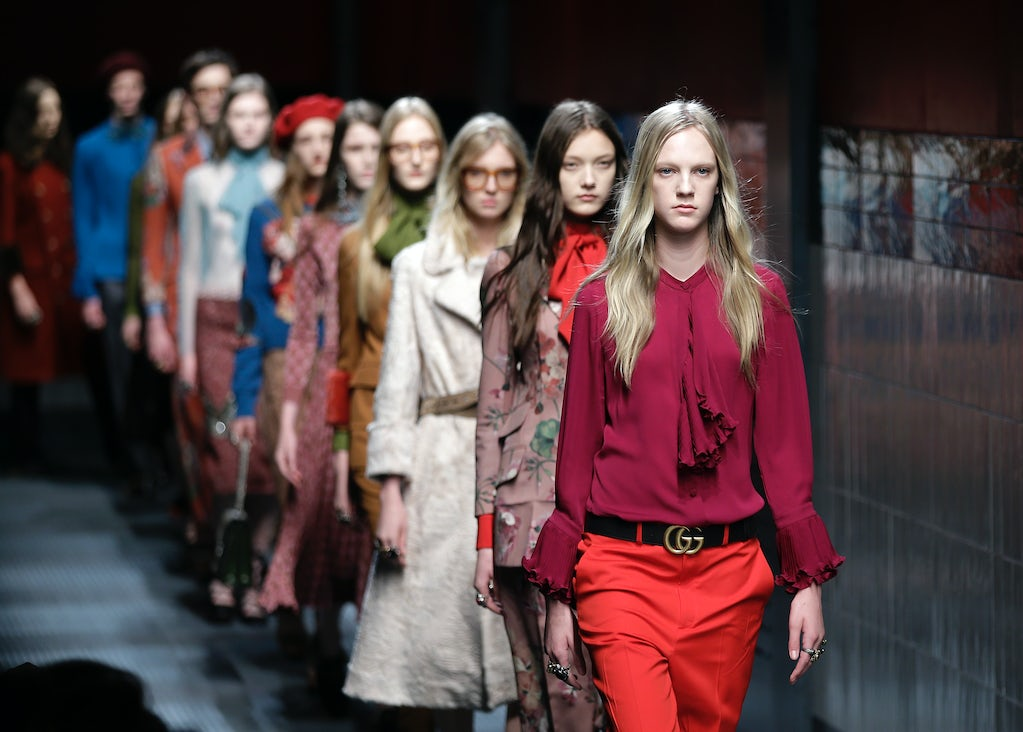 All Change at Gucci | Week in Review | BoF