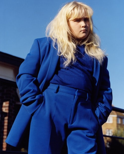 Jamie Hawkesworth for Man About Town spring/summer 2012 | Source: Courtesy
