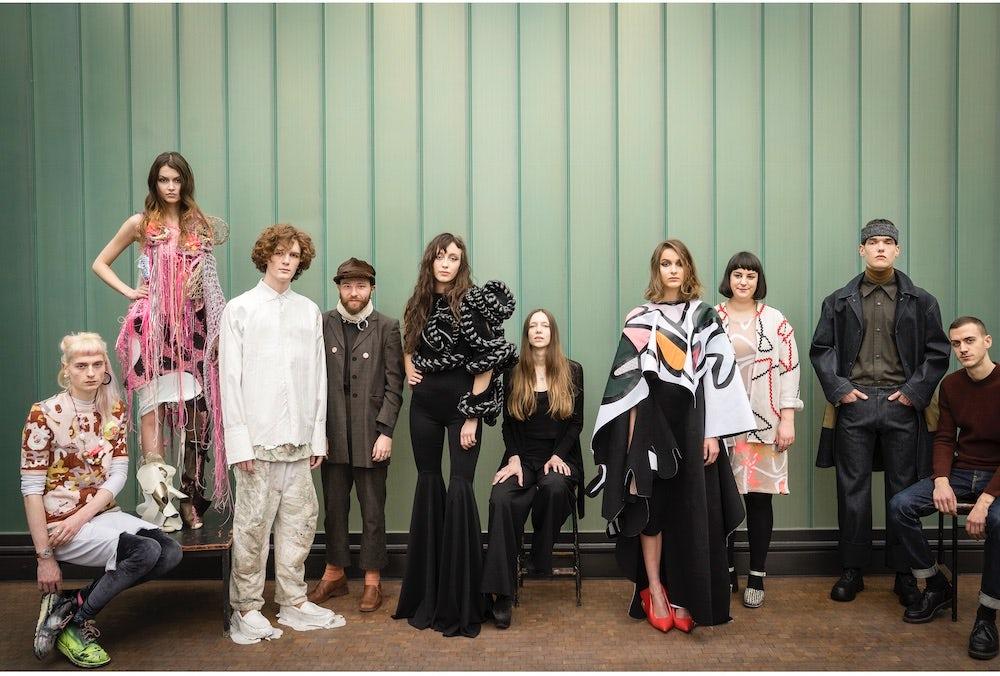 The Circle of Fashion
