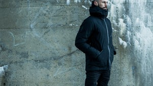 Aether men's jacket | Source: Aether