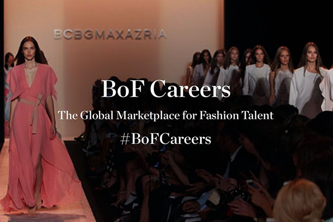Article cover of This Week on BoF Careers: BCBGMaxAzria, The Communications Store, Maison Kitsuné, Antipodium