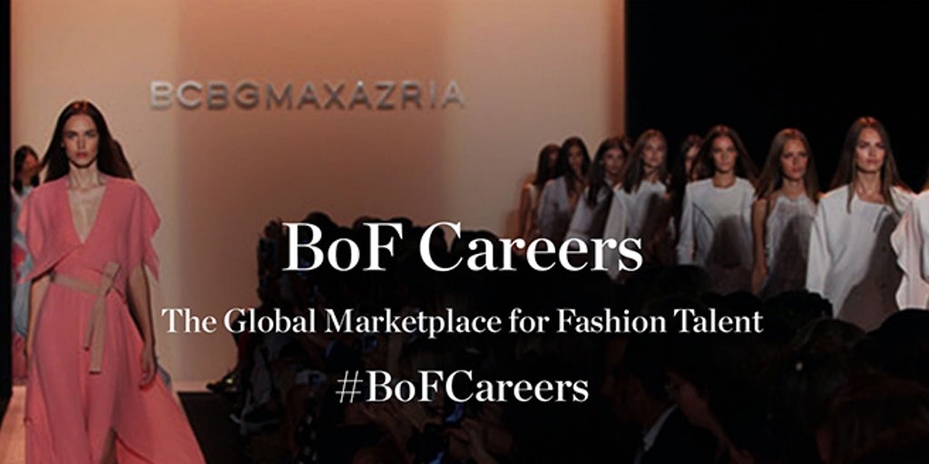 This Week On Bof Careers Bcbgmaxazria The Communications Store Maison Kitsune Antipodium Careers Bof