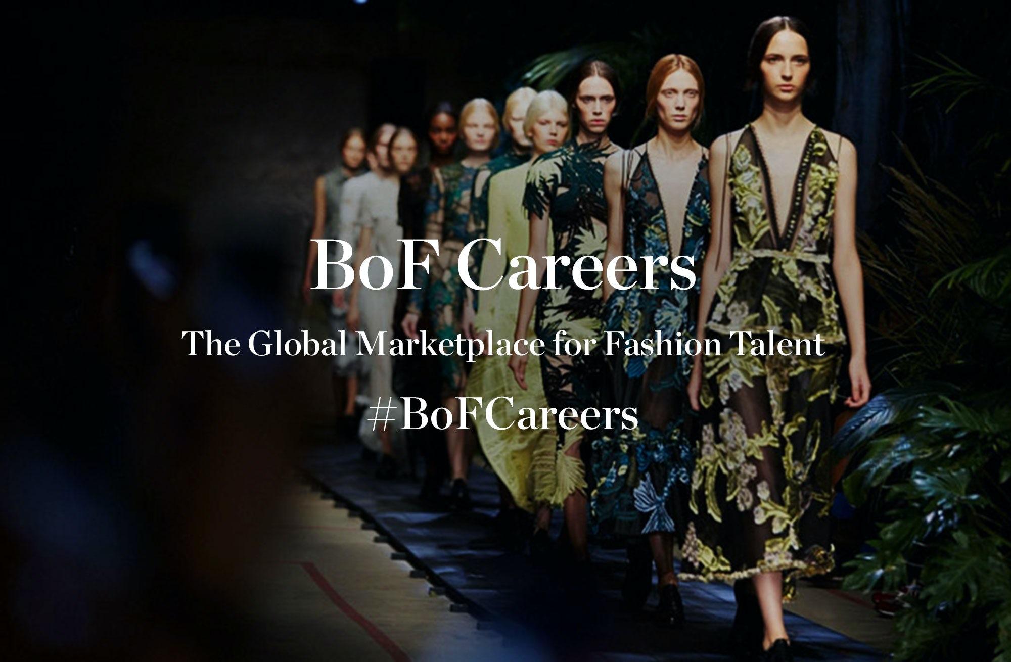 This Week on BoF Careers: Erdem, Maiyet, Lazul, Mother of Pearl