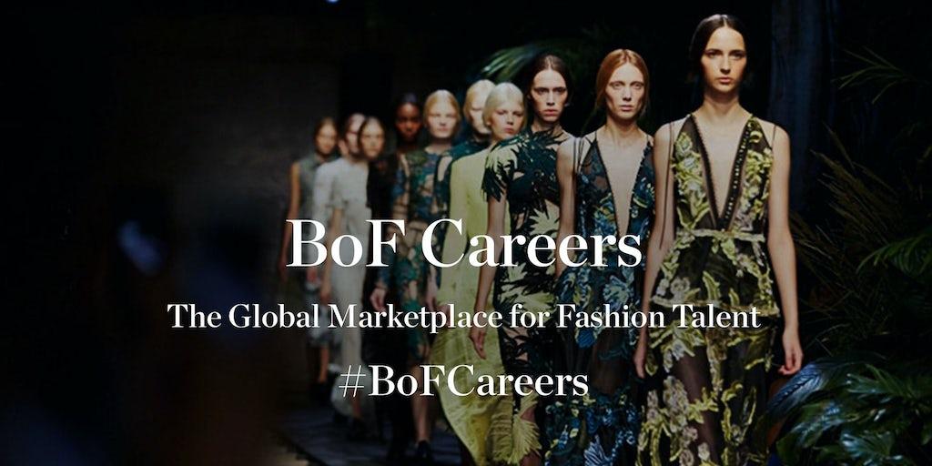 This Week On Bof Careers Erdem Maiyet Lazul Mother Of Pearl Careers Bof
