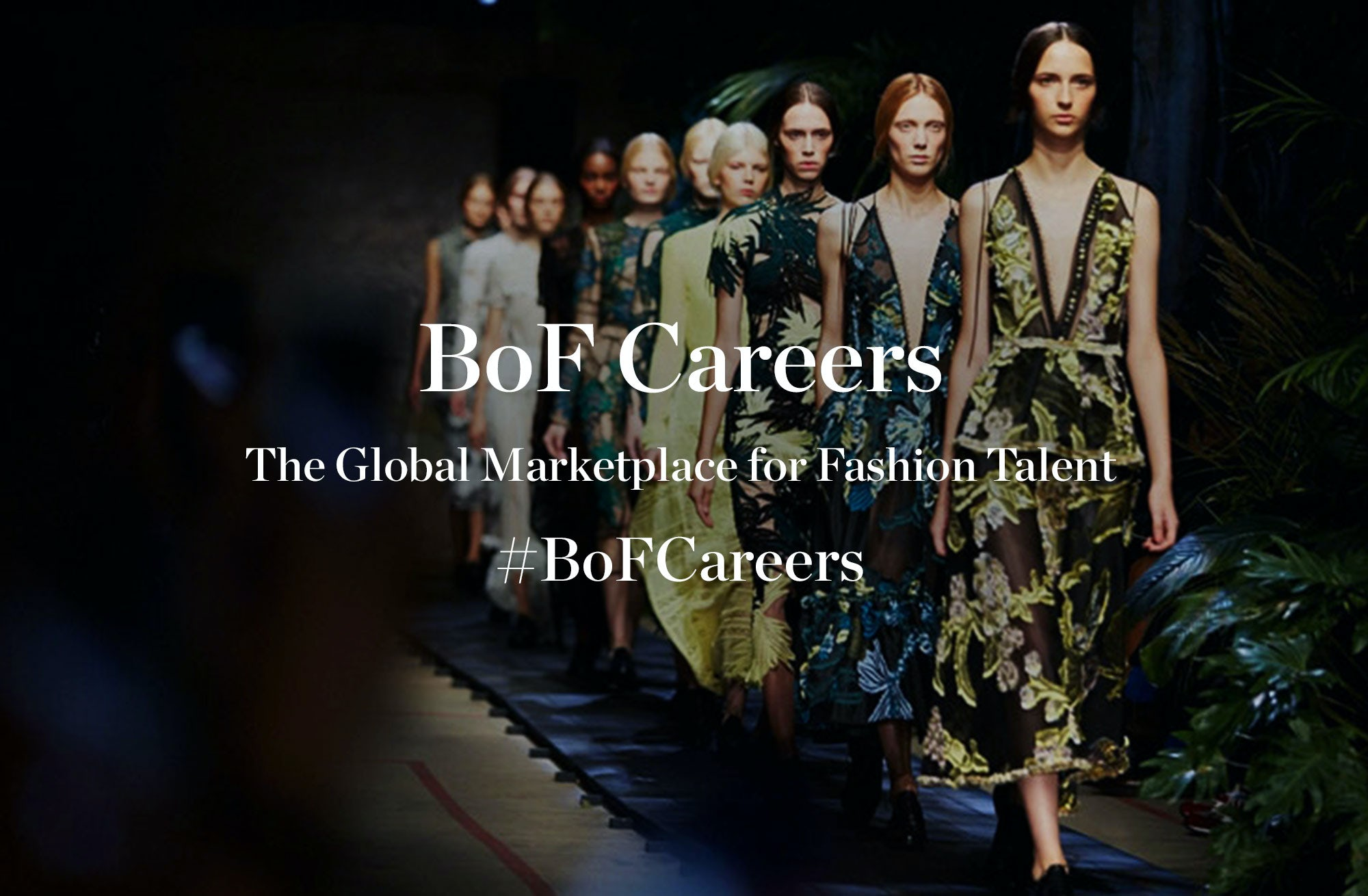This Week on BoF Careers: Erdem, Maiyet, Lazul, Mother of Pearl