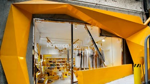 Konzepp storefront in Sheung Wan | Source: Courtesy