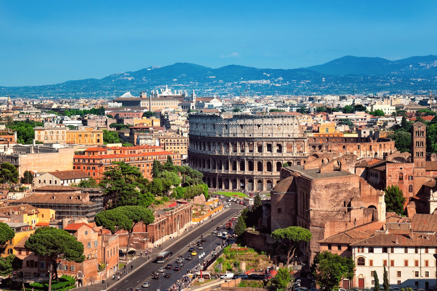 Rome | Source: Shutterstock