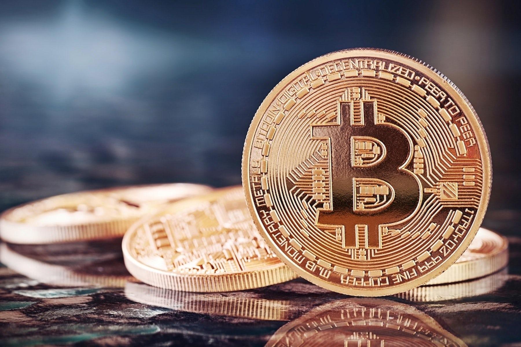 Bitcoin | Source: Shutterstock