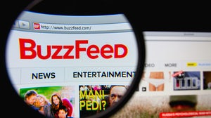 BuzzFeed | Source: Shutterstock