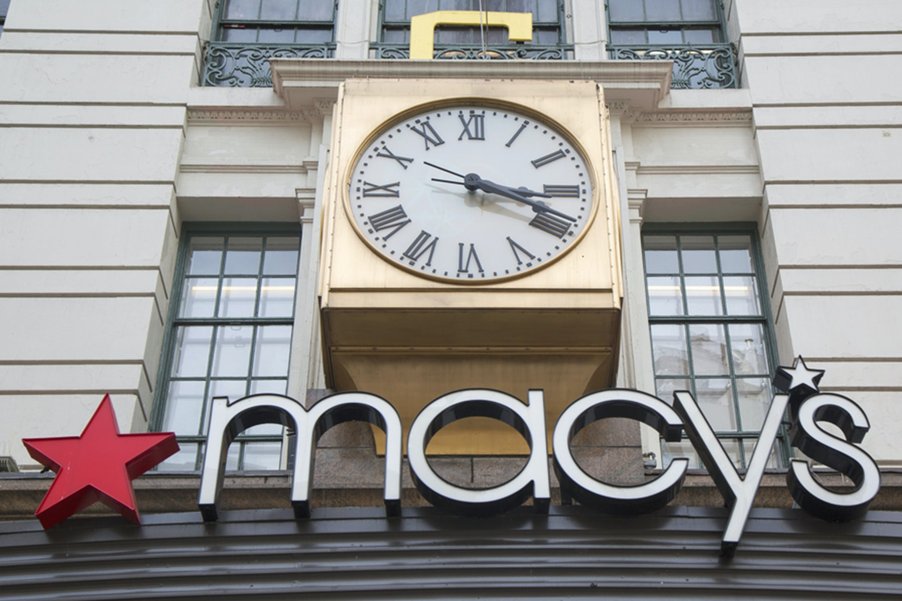 an analysis of macys This year, macy's is closing 68 locations and sears holdings  for this analysis,  we looked at the foot traffic patterns from 2016 for kmart and.