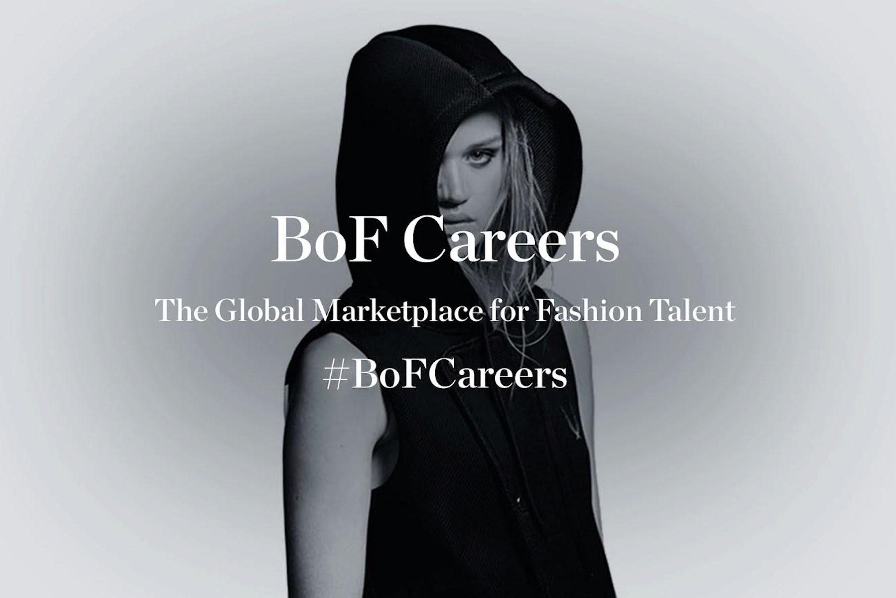 This Week on BoF Careers: Lucas Hugh and Bradbury Lewis