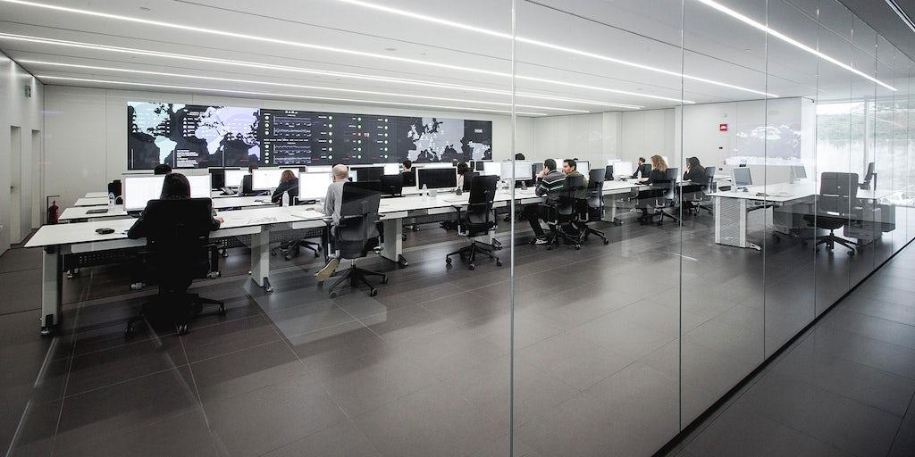 Inditex: Agile Fashion Force | Intelligence | BoF