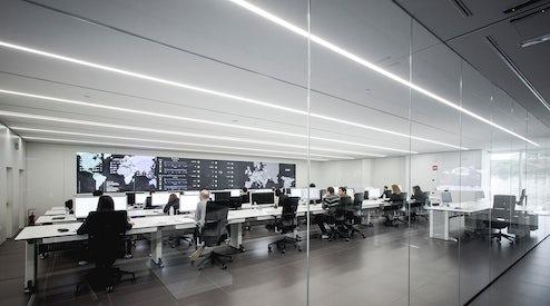 Inditex Agile Fashion Force Intelligence Bof
