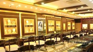 Gitanjali jewellery store in Gaya, India   Source: Gitanjali Gems