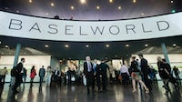 Baselworld 2015 | Source: Baselworld
