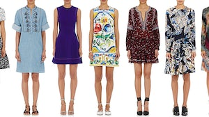 Dresses from Barneys | Source: Barneys