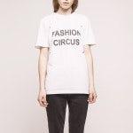 Anna K Slogan T-shirt | Source: Anna K