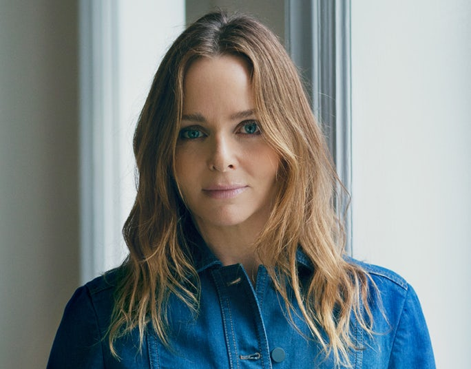 Stella McCartney | Source: Courtesy