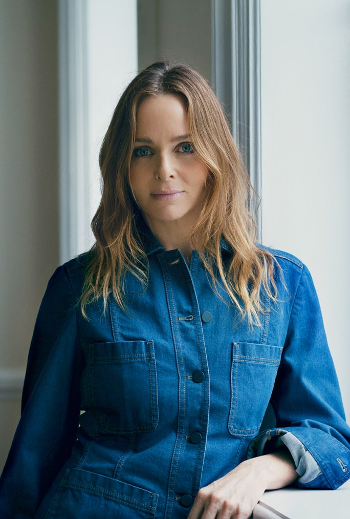 Stella McCartney | Photo: Jo Metson Scott