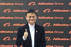 Alibaba founder and chairman Jack Ma | Source: Reuters