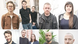 The LVMH Prize 2015 Finalists | Source: LVMH