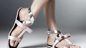 Prada footwear | Source: Prada