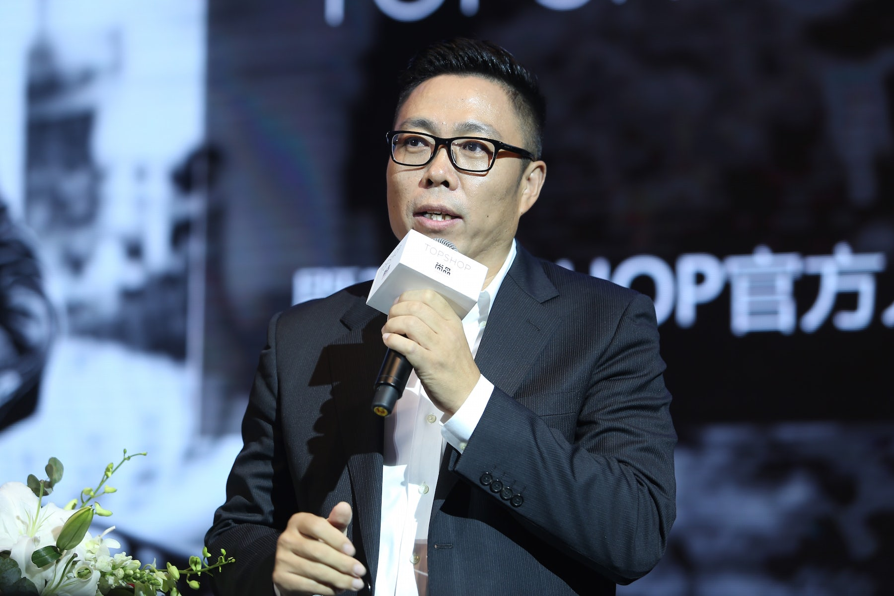 Shangpin founder and CEO David Zhao | Source: Courtesy