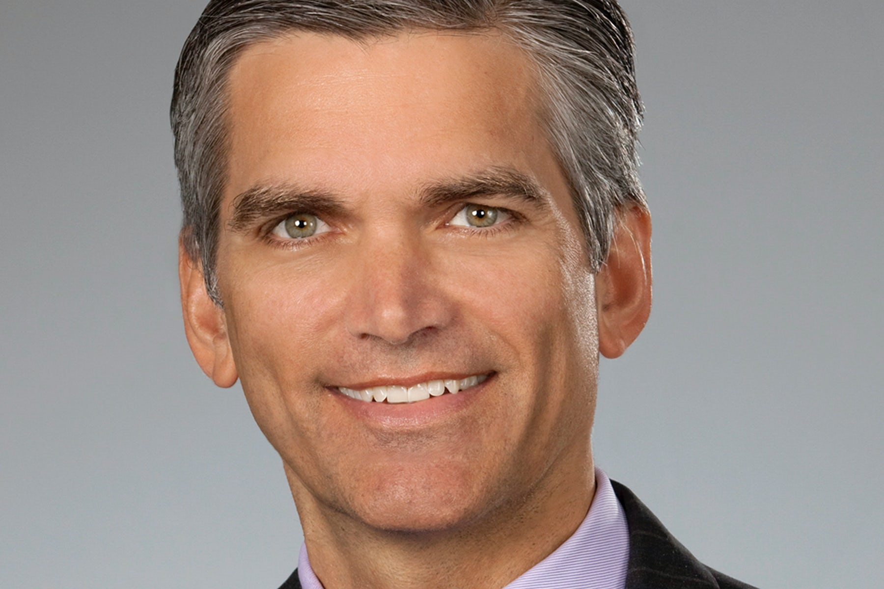 Tad Smith, CEO of Sotheby's   Source: Courtesy