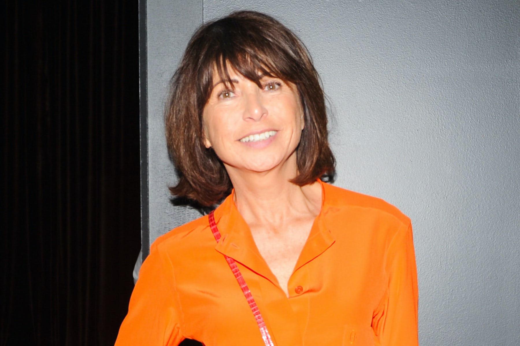 Veronique Nichanian | Photo: BFAnyc.com