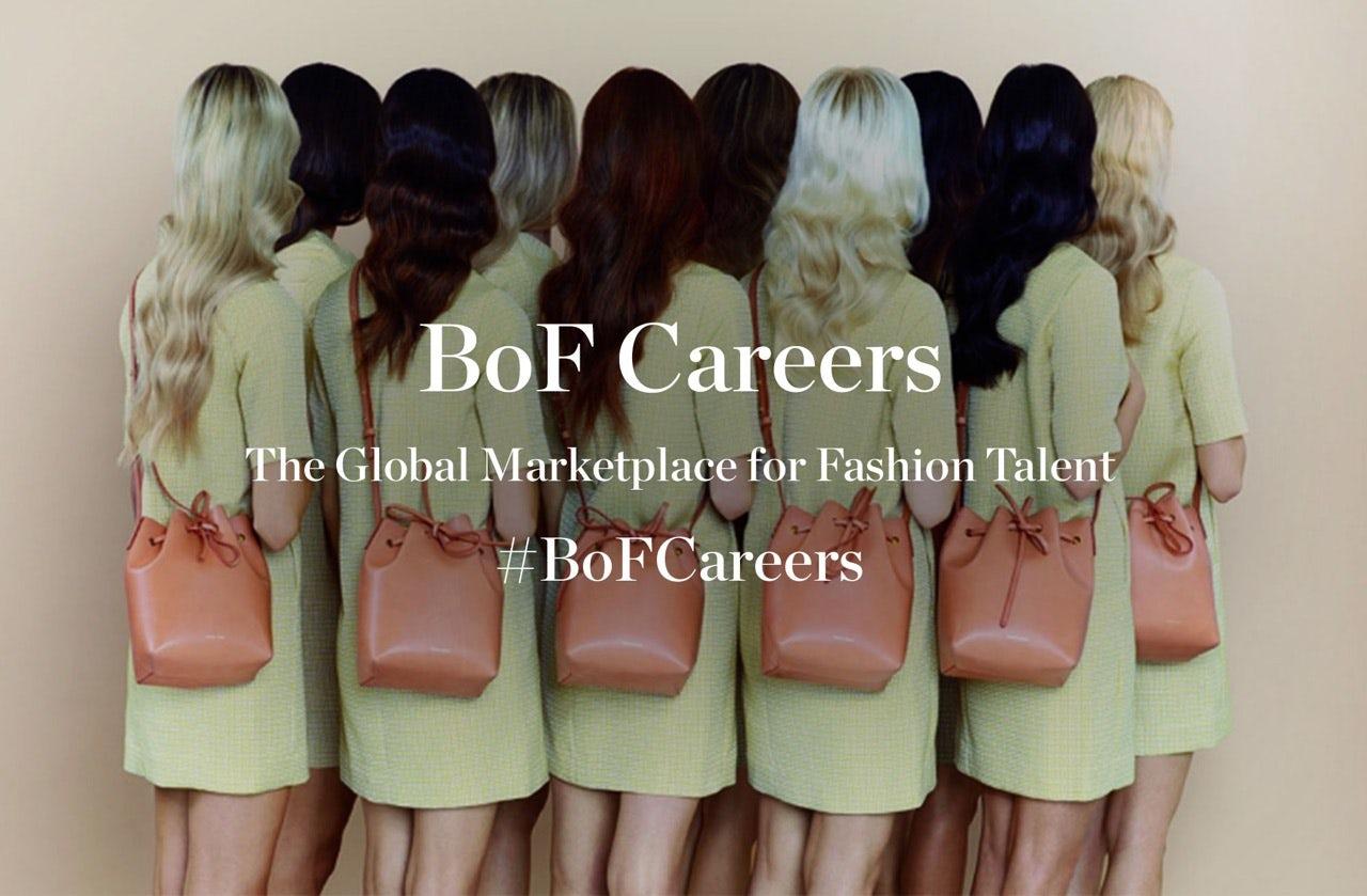 This Week on BoF Careers: Dazed Group, Mansur Gavriel, Fashion GPS, The Barn