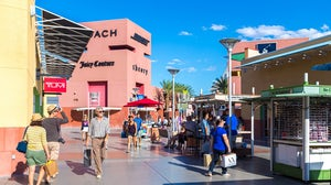 Premium outlet stores in the US | Source: Shutterstock