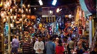 Istanbul's Grand Bazaar | Source: Shutterstock