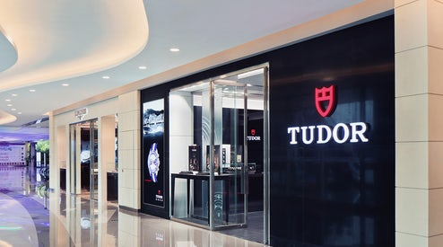d12488aba Rolex Offshoot Brand Tudor Emerges as Threat to Midpriced Rivals ...