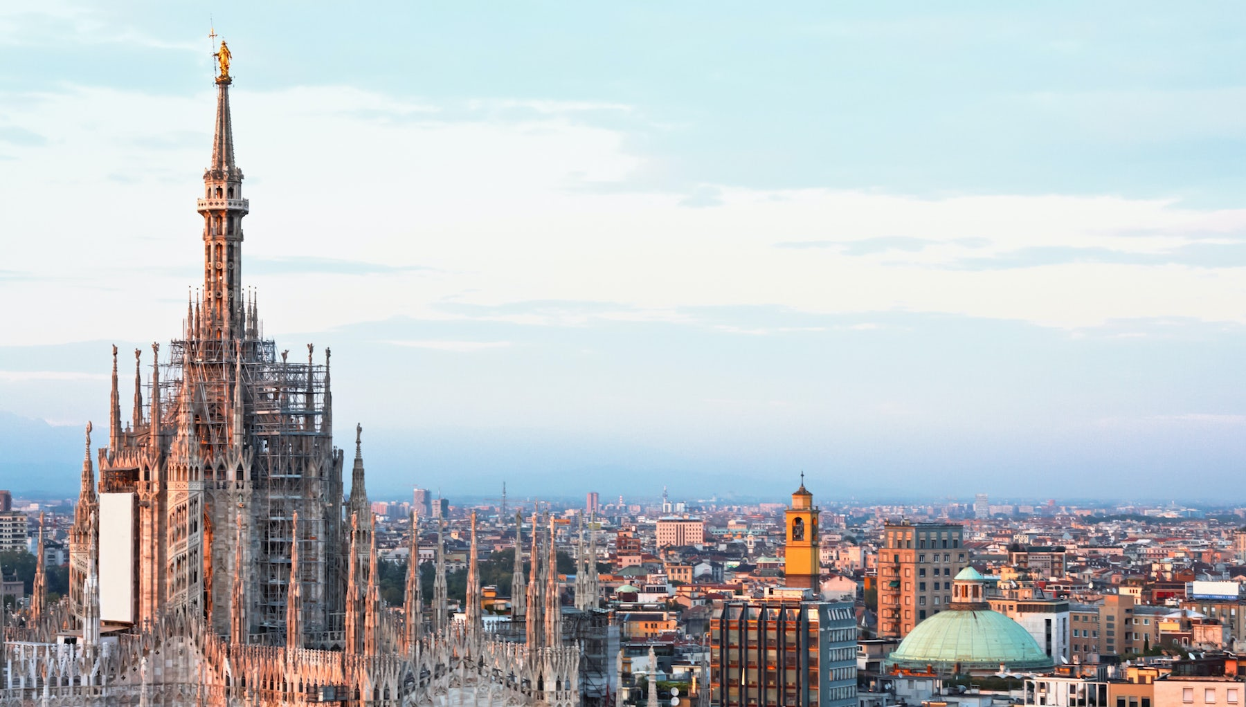 Milan | Source: Shutterstock
